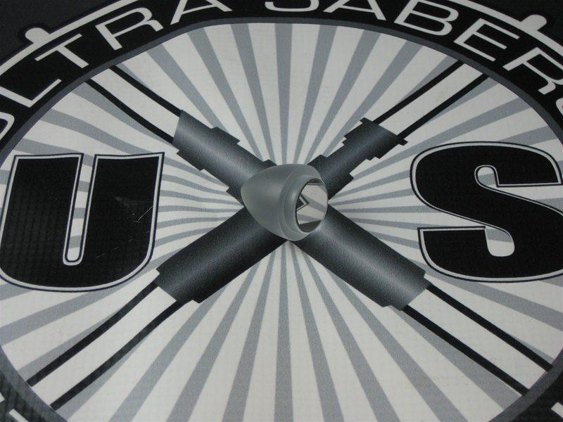 Pointed Blade Tip: Heavy Grade, Ultraedge Heavy Grade