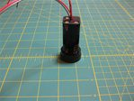 4x AAA Battery Holder/Speaker Combo
