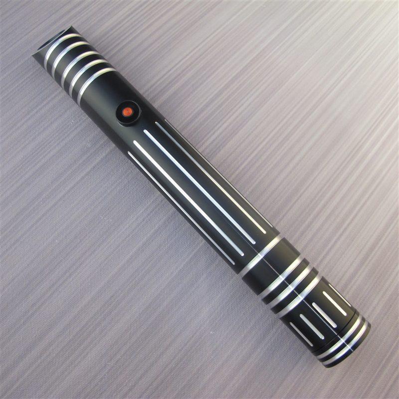 dark standard issue battle saber v3 single blade sabers ultra sabers