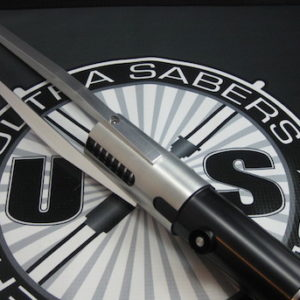 The Raven with SS Edition Claws – Adds 7.75″