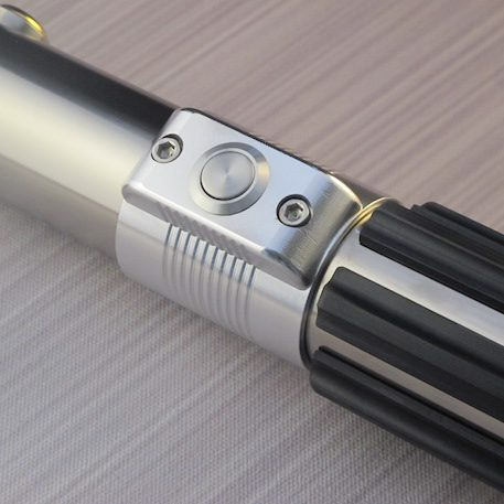 The Graflex SE With Silver Activation Switch