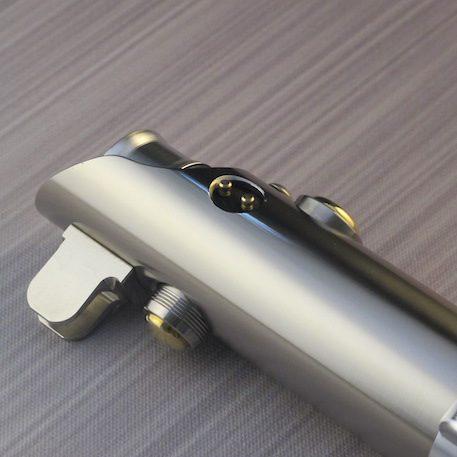 The Graflex CE Emitter Shroud