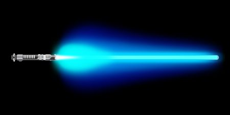 Lore Amp History Behind The Blue Lightsaber Ultra Sabers