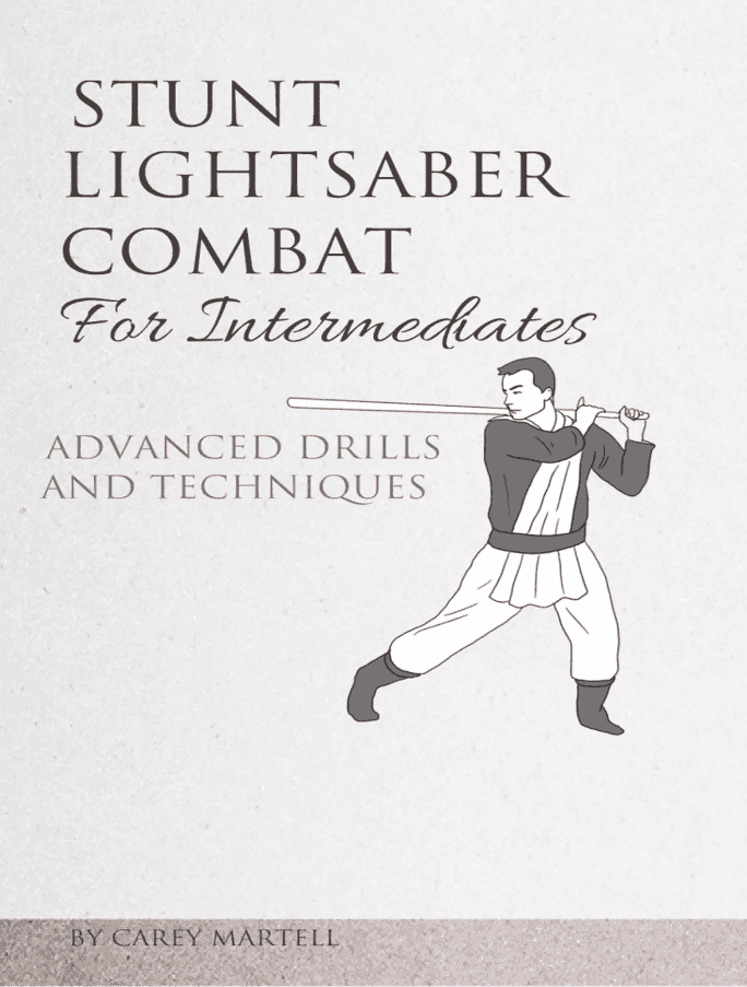Time to hit the books and start lightsaber training | Ultra