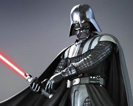 Which Star Wars Characters Wield A Red Saber Ultra Sabers