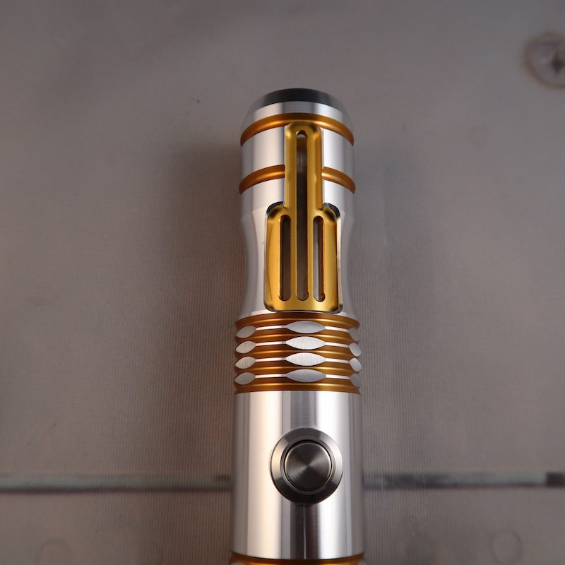 Apprentice LE v5 Emitter for Custom Lightsaber
