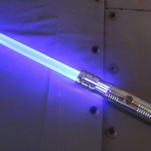 The Apprentice v5 Lightsaber Full View