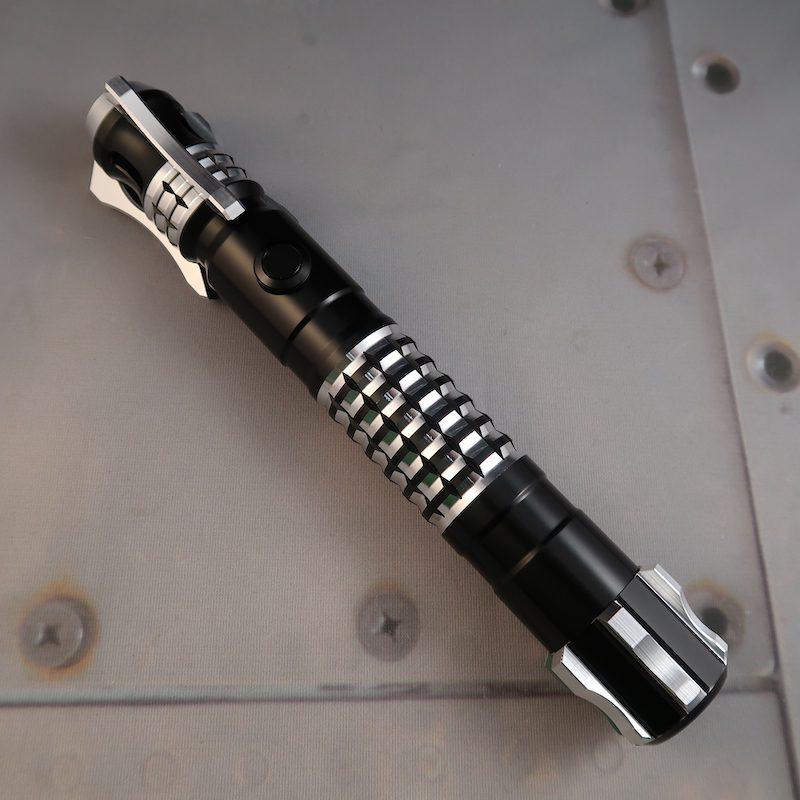 Custom Dark Initiate LE v5 Lightsaber