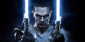 Games Star Wars: The Force Unleashed