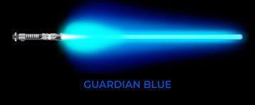Blue Lightsabers