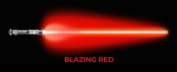 Red Lightsabers
