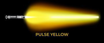 Yellow Lightsabers